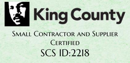 SCS Badge